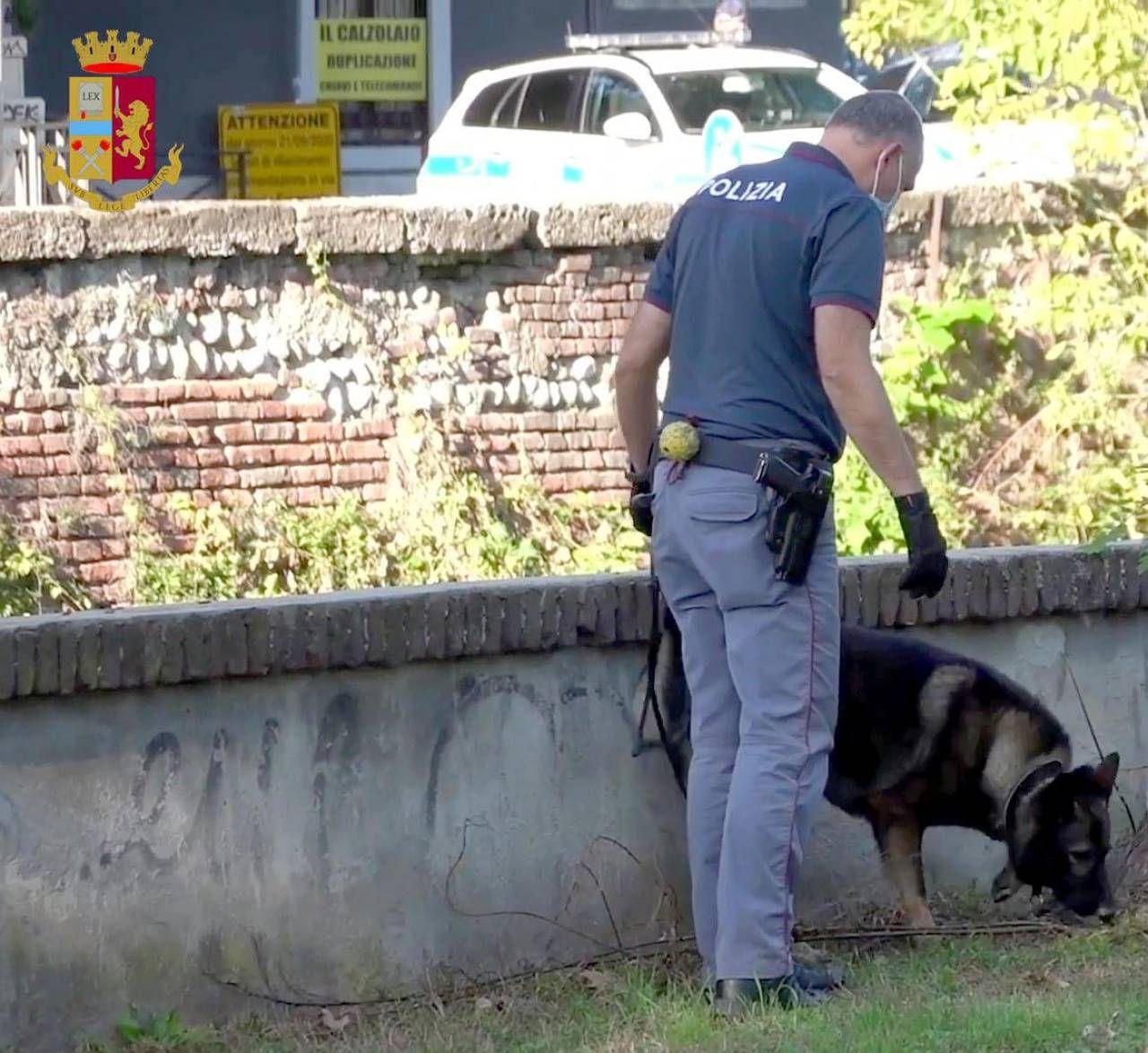 L'operazione portata avanti dai poliziotti arrivati da 15 città dopo 7 mesi di indagini