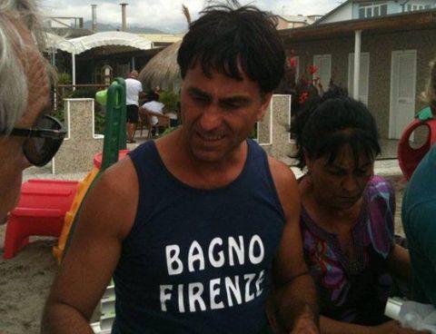 Marco Pardi presidente regionale dei balneari
