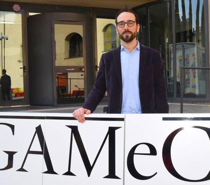 Lorenzo Giusti dirige la Gamec che ora diventa Radio Gamec Real Live