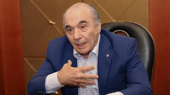 Rocco Commisso è presidente della Fiorentina dal giugno 2019
