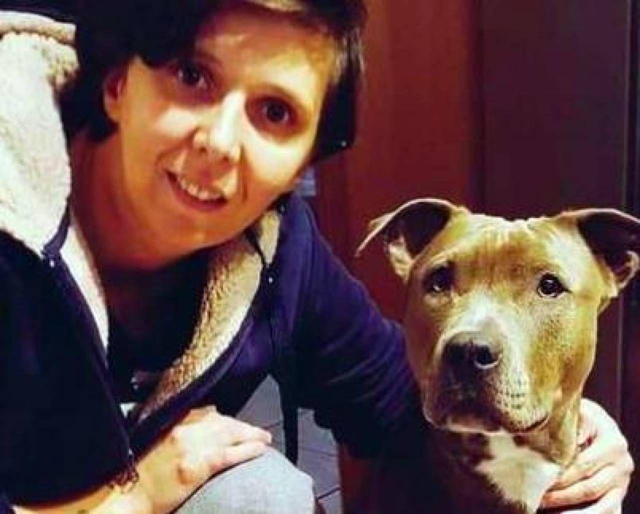 Francesca Fantoni, 38 anni di Bedizzole: è stata picchiata, violentata e uccisa