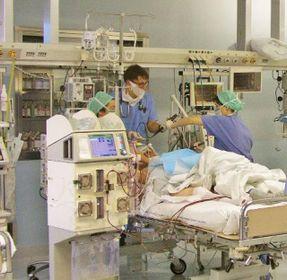 """Coronavirus, a Bergamo sette ricoverati  in """"area critica"""".  """"Situazione gestibile"""""""