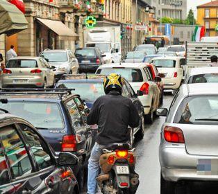 Inquinamento:  da gennaio  nuovi limiti nella Bergamasca