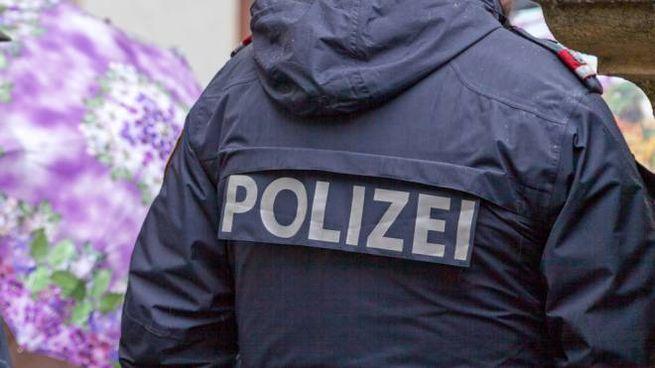 Polizia austriaca (Ansa)