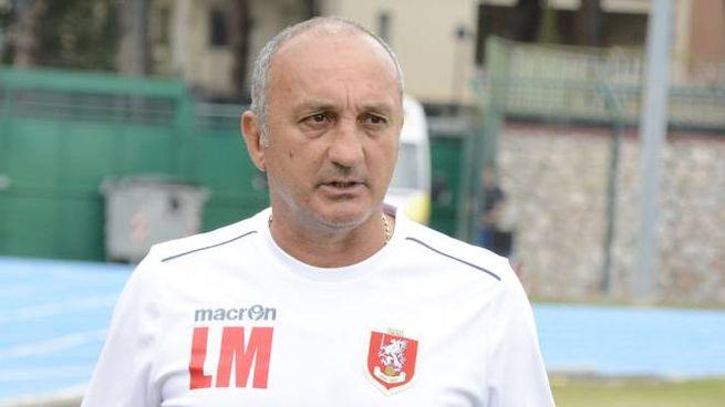 Lamberto Magrini