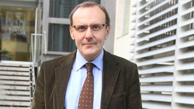 Il segretario generale Marco Accornero