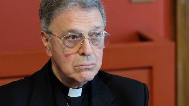 Monsignor Coccia