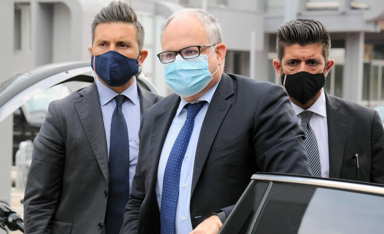 Roberto Gualtieri, 54 anni, ministro dell'Economia dal 5 settembre 2019