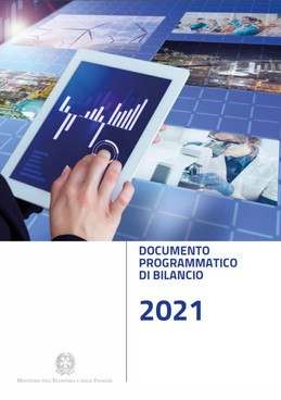 Il documento programmatico di bilancio