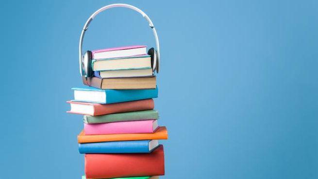 I romanzi d'avventura da ascoltare