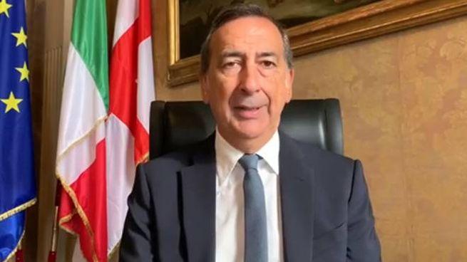 """Il sindaco Sala: """"Smartworking al 50% in Comune"""""""