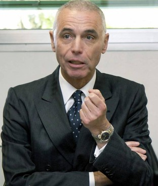 Giorgio Palù, 71 anni, è past president della Società europea di virologia