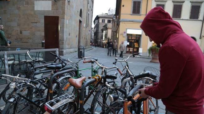 Ladri di biciclette (Pressphoto)