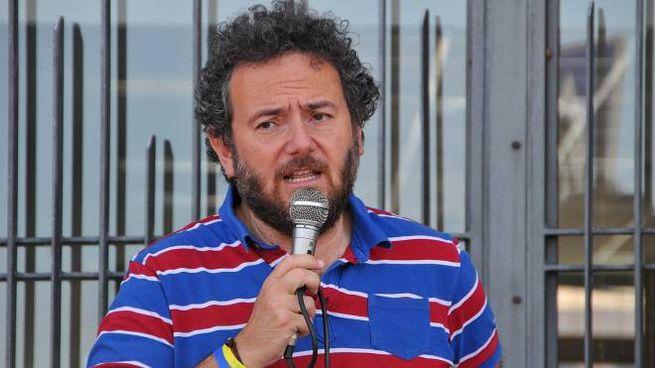Il consigliere regionale del Pd Francesco Gazzetti