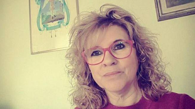 L'assessore Luisella Pellegrini