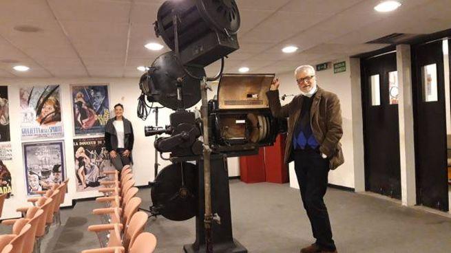 Mumec, i 100 anni di Fellini