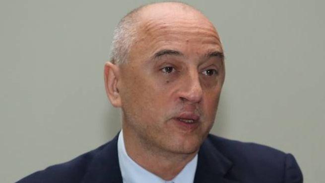 Andrea Cossarizza, immunologo di Unimore
