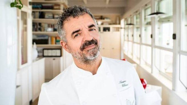 Mauro Uliassi nell'olimpo degli chef