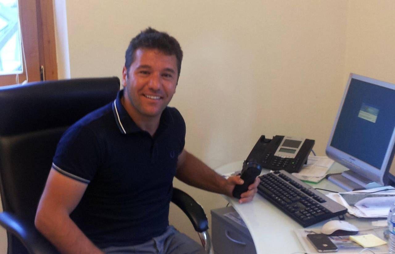 Luca Moretti, presidente dell'Apt di Livigno