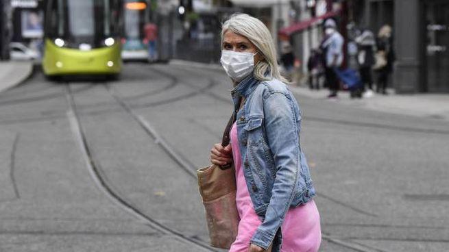 Coronavirus, è allarme in tutta Europa (Ansa)