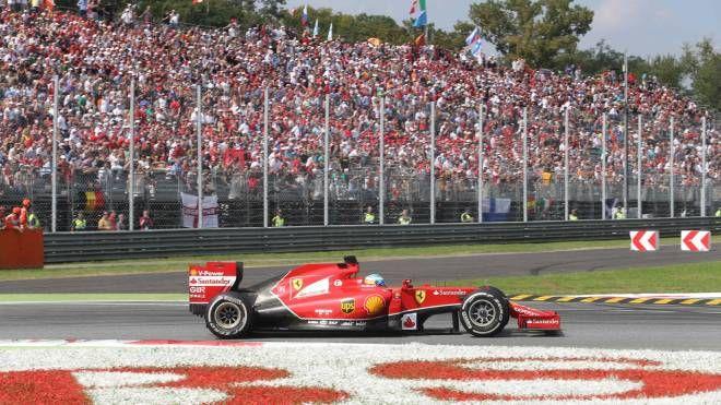 Settembre: rombano i motori al Gran Premio di Monza