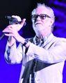 De Gregori, 69 anni, in scena dal 4 dicembre per 600 spettatori a sera a Milano