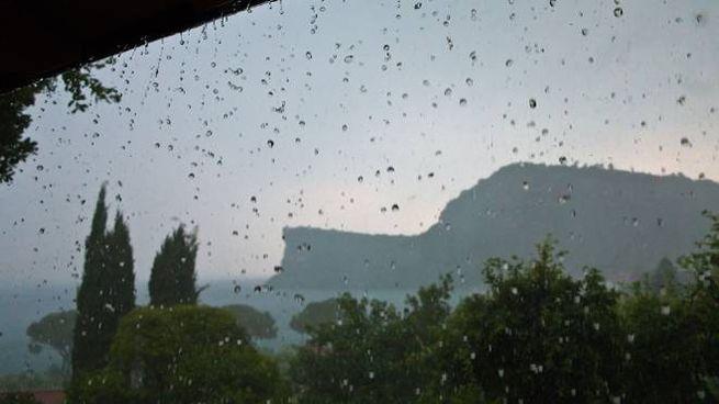 Meteo, brutto tempo sabato 24 ottobre