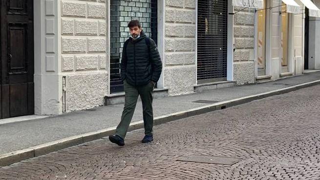 Emanuele Coti Zelati, di Sinistra, contesta la decisione del Comune di Crema