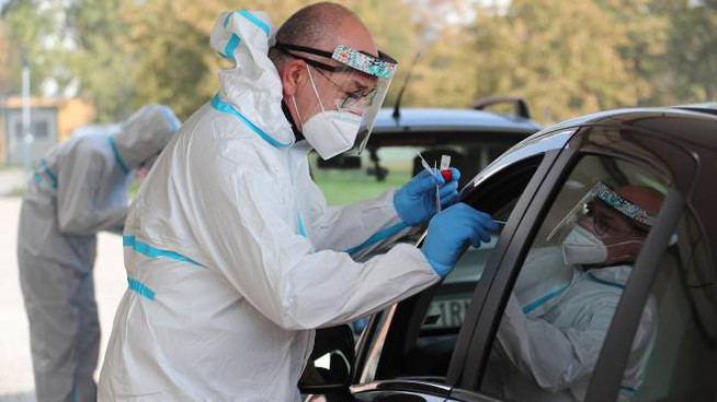 Coronavirus, l'Emilia Romagna pronta alla stretta