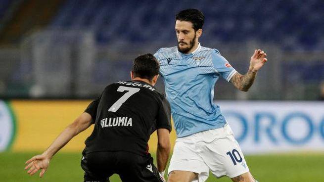Lazio-Bologna (Ansa)