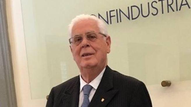 Il presidente di Confindustria Firenze, Maurizio Bigazzi