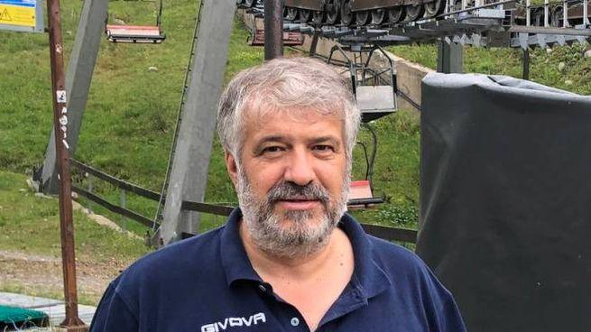 Andrea Formento (Luca Castellani/Fotocastellani)
