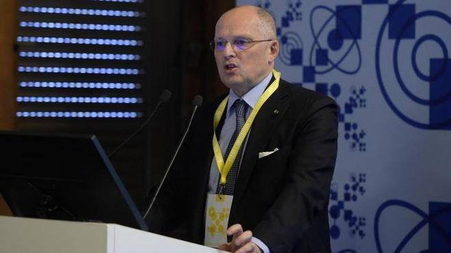 Coronavirus, Walter Ricciardi, consulente del ministero della Salute (Ansa)