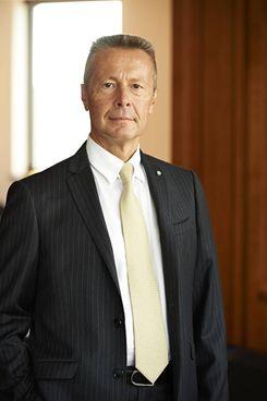 Massimo Di Martino, presidente e ad di Abiogen Pharma