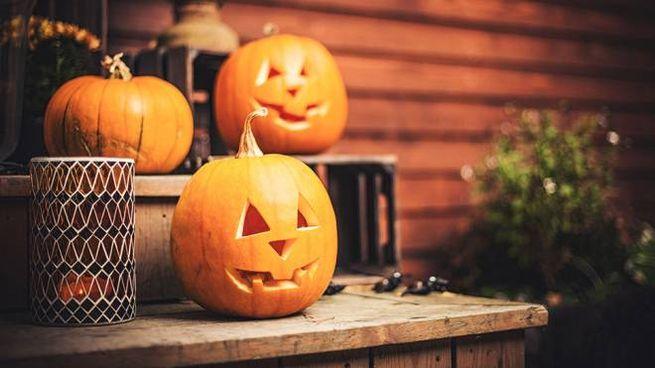 Il 31 ottobre si celebra Halloween