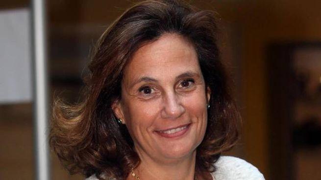 Ilaria Capua (Ansa)