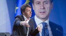 Matteo Renzi, 46 anni. Premier dal 2014 al 2016, lo scorso anno ha fondato Italia Viva lasciando il Pd di cui è stato segretario
