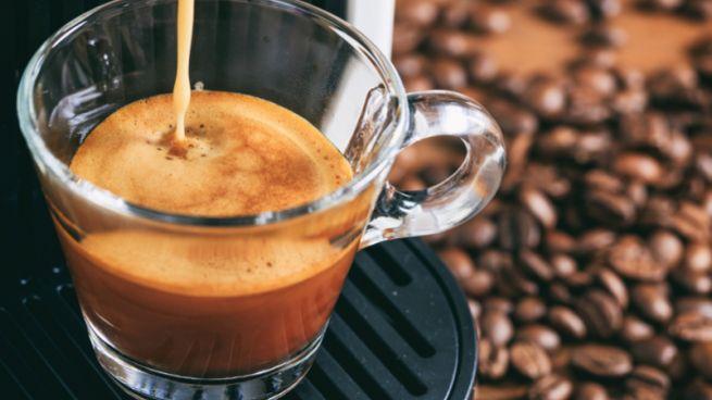 De'longhi macchina caffè
