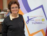 Claudia Santangelo, 61 anni, vive a Ferrara ed è un'insegnante di lettere