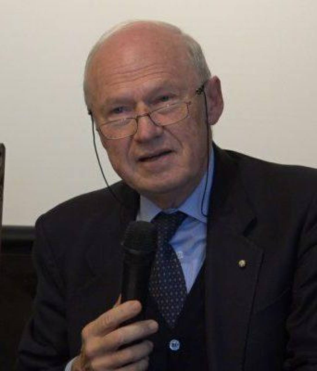 Gianfelice Bellesini, presidente del Cda dell'Opera del Duomo, ha presentato le sue dimissioni