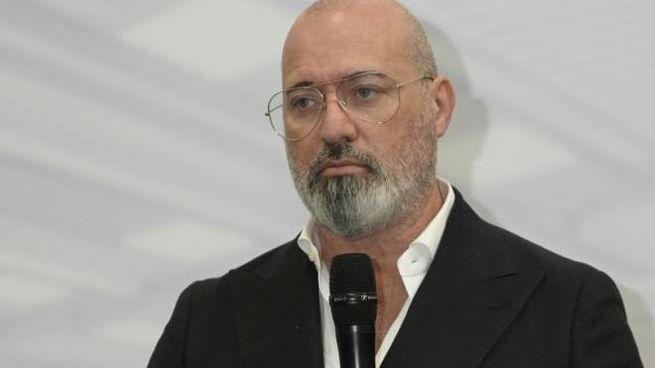 Il presidente della Regione Emilia Romagna Bonaccini