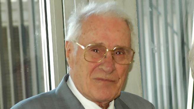 Mario Luzzetti