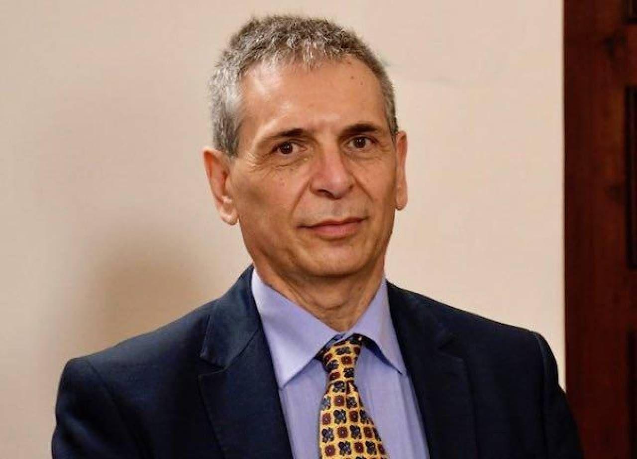 Il commissario straordinario della Usl2, Massimo De Fino, fa il punto sull'ospedale di Orvieto