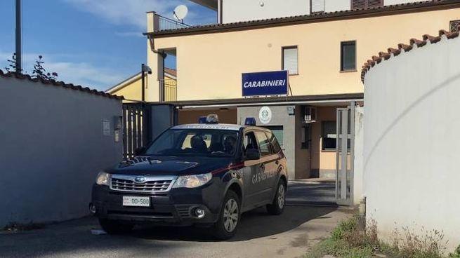 Artena, blitz all'alba dei carabinieri: 22 indagati (Ansa)