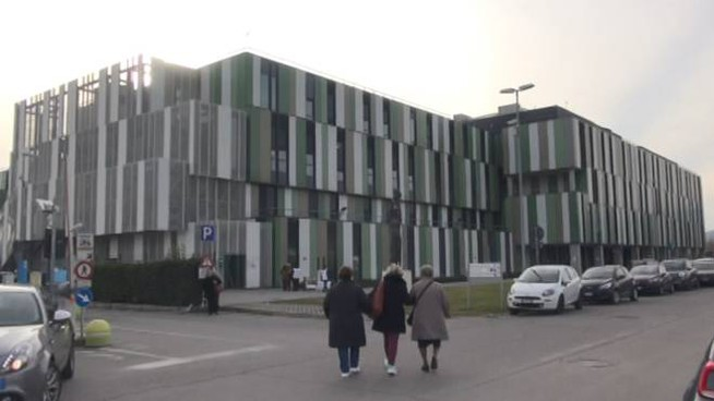 Ospedale Pistoia