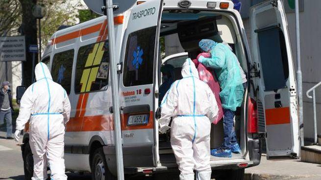 Coronavirus a Modena, preoccupano le strutture per anziani