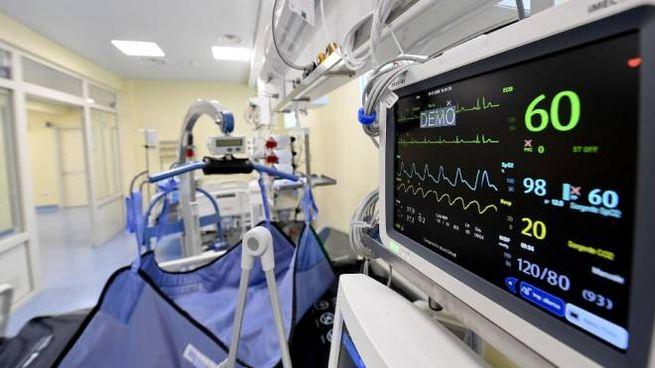 Riaperto il reparto Covid all'ospedale del Mugello con 18 posti letto -  Cronaca - lanazione.it