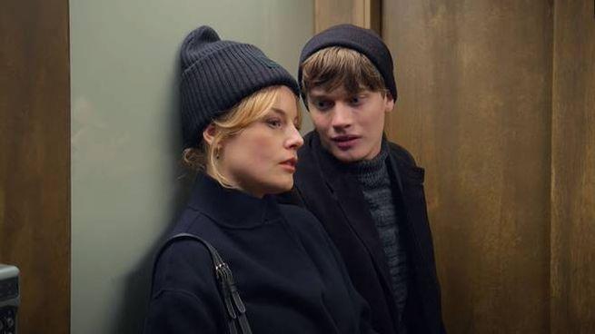 Uno screenshot del trailer - Foto: Netflix