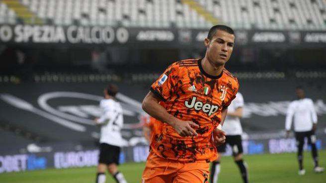 Cristiano Ronaldo pronto a tornare in Champions
