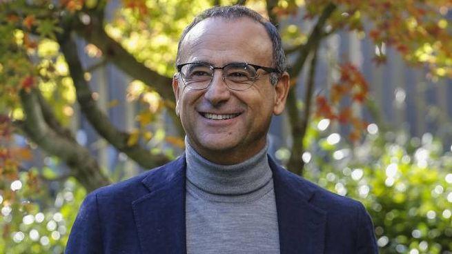 Carlo Conti (Ansa)